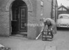SD790692A, Ordnance Survey Revision Point photograph in Greater Manchester