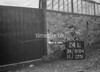 SD810424L, Ordnance Survey Revision Point photograph in Greater Manchester