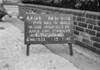 SD810414B, Ordnance Survey Revision Point photograph in Greater Manchester