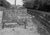 SD810453S, Ordnance Survey Revision Point photograph in Greater Manchester