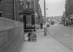SD780669A, Ordnance Survey Revision Point photograph in Greater Manchester