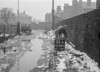 SD800633A, Ordnance Survey Revision Point photograph in Greater Manchester
