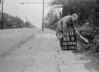 SD790665B, Ordnance Survey Revision Point photograph in Greater Manchester