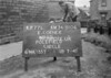 SD810477L, Ordnance Survey Revision Point photograph in Greater Manchester