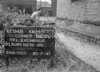 SD800584B, Ordnance Survey Revision Point photograph in Greater Manchester