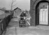 SD810633S, Ordnance Survey Revision Point photograph in Greater Manchester
