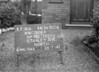 SD810418A, Ordnance Survey Revision Point photograph in Greater Manchester