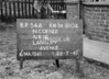 SD810454A, Ordnance Survey Revision Point photograph in Greater Manchester