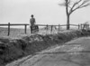 SD820569A, Ordnance Survey Revision Point photograph in Greater Manchester