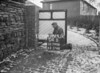 SD790604B, Ordnance Survey Revision Point photograph in Greater Manchester