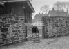 SD780629A, Ordnance Survey Revision Point photograph in Greater Manchester