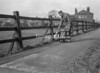 SD810622B, Ordnance Survey Revision Point photograph in Greater Manchester