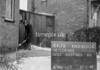 SD820401B, Ordnance Survey Revision Point photograph in Greater Manchester