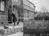 SD820412B, Ordnance Survey Revision Point photograph in Greater Manchester