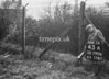 SD790643A, Ordnance Survey Revision Point photograph in Greater Manchester