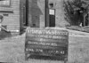 SD800498B, Ordnance Survey Revision Point photograph in Greater Manchester