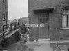 SD780661B, Ordnance Survey Revision Point photograph in Greater Manchester