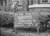 SD810433K, Ordnance Survey Revision Point photograph in Greater Manchester