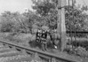 SD780442A, Ordnance Survey Revision Point photograph in Greater Manchester