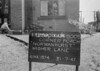SD800528A, Ordnance Survey Revision Point photograph in Greater Manchester