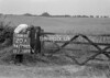 SD790520A, Ordnance Survey Revision Point photograph in Greater Manchester