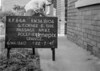 SD810486A, Ordnance Survey Revision Point photograph in Greater Manchester