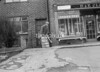 SD780642B, Ordnance Survey Revision Point photograph in Greater Manchester