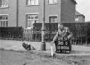 SD800636B, Ordnance Survey Revision Point photograph in Greater Manchester