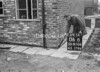 SD810606B, Ordnance Survey Revision Point photograph in Greater Manchester