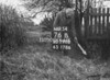 SD790676B, Ordnance Survey Revision Point photograph in Greater Manchester