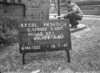 SD810428L, Ordnance Survey Revision Point photograph in Greater Manchester
