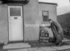 SD820535A, Ordnance Survey Revision Point photograph in Greater Manchester
