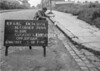 SD810468L, Ordnance Survey Revision Point photograph in Greater Manchester