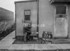 SD820533B, Ordnance Survey Revision Point photograph in Greater Manchester