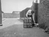 SD560603B, Ordnance Survey Revision Point photograph in Greater Manchester