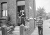 SD560740A, Ordnance Survey Revision Point photograph in Greater Manchester