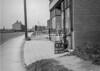SD550791A, Ordnance Survey Revision Point photograph in Greater Manchester