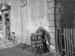 SD550671B, Ordnance Survey Revision Point photograph in Greater Manchester