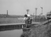 SD560635B, Ordnance Survey Revision Point photograph in Greater Manchester