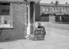 SD560761A, Ordnance Survey Revision Point photograph in Greater Manchester
