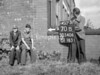 SD540670B, Ordnance Survey Revision Point photograph in Greater Manchester