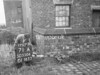 SD550671A, Ordnance Survey Revision Point photograph in Greater Manchester