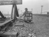 SD560654B, Ordnance Survey Revision Point photograph in Greater Manchester