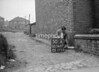 SD560750A, Ordnance Survey Revision Point photograph in Greater Manchester