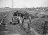 SD560787A, Ordnance Survey Revision Point photograph in Greater Manchester