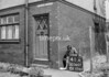SD560741A, Ordnance Survey Revision Point photograph in Greater Manchester