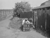 SD560605A, Ordnance Survey Revision Point photograph in Greater Manchester