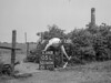 SD560605L, Ordnance Survey Revision Point photograph in Greater Manchester