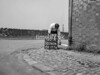 SD560603A, Ordnance Survey Revision Point photograph in Greater Manchester