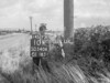 SD540610K, Ordnance Survey Revision Point photograph in Greater Manchester